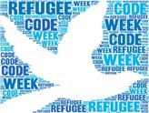Mülteciler Kod Yazmayı Öğrenerek Dijital Ekonomiye Dahil Olacak!