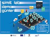 SiMiT Lab 9-12 Mayıs'taki Demo Günleri İle Kapılarını Açıyor!