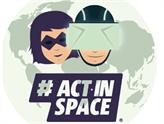 ActinSpace İstanbul 20-21 Mayıs'ta İTÜNOVA TTO'da!