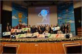 2016 Yıldızlı Projeler Yarışması'nda Ödüller Sahiplerini Buldu!