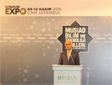 8. MÜSİAD Bilim Ve Teknoloji Ödülleri Sahiplerini Buldu!