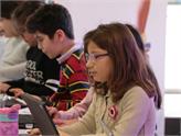 Minik Parmaklar Geleceği Programlıyor'a Altın Pusula Ödülü!