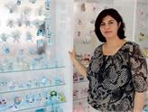Hobi Olarak Yapmaya Başladığı Şekerleri Türkiye'ye Satıyor!