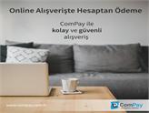 Online Alışverişte Hesaptan Ödemeyi Başlatan Girişim: ComPay!