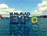 İş Dünyasının Kalbi 9-12 Kasım'daki 16. MÜSİAD EXPO Fuarında Atacak!