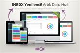 INBOX, Yeni Mobil Arayüzü ve Değer Katan Özellikleriyle Yenilendi!