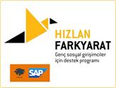 """""""Hızlan FarkYarat"""" Programının 2016 Yılı Kazananları Açıklandı!"""