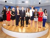 Teknolojinin Kadın Liderleri 8 Kategoride Ödüllendirildi!