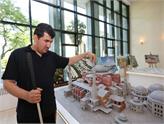 Erişilebilir Turizm Engelsiz İstanbul Replikalar Projesi Ödül Kazandı!