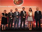 Türkiye'nin İlk 500 Bilişim Şirketi Açıklandı!
