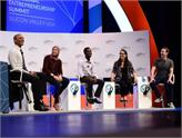 Endeavor ve Girişimcileri Küresel Girişimcilik Zirvesi'ne Damga Vurdu!