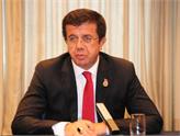 Nihat Zeybekci: Ekonomimiz Üretmeye Devam Ediyor!