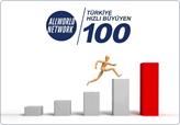 Girişimciler, Türkiye'nin En Hızlı Büyüyen 100 Şirketi Aranıyor!