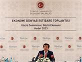 Nihat Zeybekci: Yeni Bir Seferberlik Başlatıyoruz!