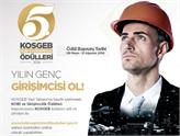 5. KOBİ ve Girişimcilik Ödülleri İçin Başvuru Süreci İkinci Kez Uzatıldı!