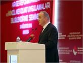Faruk Özlü: Gelin Türkiye'mizi Ar-Ge Cenneti Yapalım!