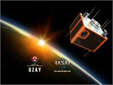 İlk Yerli Gözlem Uydusu RASAT, Dünya Etrafındaki Turunu Attı!