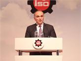 Bakan Özlü'den Sanayicilere Çağrı: Yatırım Planlarınızı Erkene Çekin!