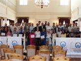 BBA Yatırımcıları GİV Akademi Girişimcilerine Sertifikalarını Verdi!