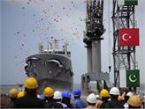 Türkiye'den Pakistan'a Dev Askeri Gemi İhracatı Girişimi!
