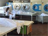 Manisalı Kadın Girişimci Teknolojik Çamaşırhane Kurdu!