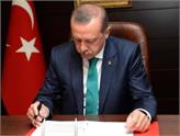Cumhurbaşkanı Erdoğan Türkiye Varlık Fonunun Kurulmasını Onayladı!