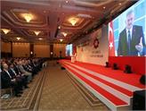 Başbakan Yıldırım: Ekonomimiz de Demokrasimiz de Sapasağlam Ayaktadır!