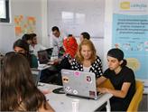 Gençler InnoCampus'te Proje Geliştirip Yatırımcılarla Buluştu!
