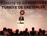 Türkiye'ye Güvenenler, Yatırıma, İstihdama, İhracata Devam Dedi!