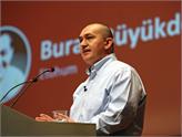İstanbul'un Geleceği Bölgenin Girişimcilik Merkezi Olmakta!