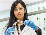 25 Yaşında Bakterilere Karşı Etkili Polimer Geliştirdi!