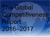 Dünya Ekonomik Forumu 2016-2017 Küresel Rekabetçilik Raporu'nu Açıkladı