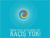 """Bilişim Zirvesi """"Dijital Evrim ile Endüstri 4.0"""" Ana Temasıyla 22-23 Kasım'da!"""