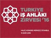 İGİAD, Türkiye İş Ahlakı Zirvesi'ni 15 Ekim'de İstanbul'da Düzenliyor!