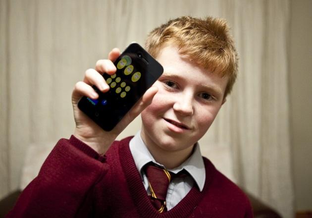 13 Yaşındayken 2013'te Dünya'nın En Genç Girişimcisi Oldu!
