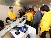 Başakşehir Living Lab İnovasyon Yarışması Ödülleri Sahiplerine Verildi!