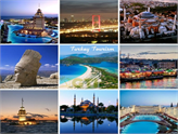 Turizmcilere Müjde: 2017'de Turizm Yeniden Yükselişe Geçecek!
