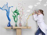 TÜBİTAK Bilimi Oyun ve Sanatla Buluşturan Eğitimcileri Destekliyor!