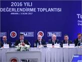 Türkiye İhracatı 2017 Yılında 155 Milyar Dolara Yükselecek!