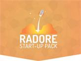 """Radore KWORKS Girişimcilerini """"Start-Up Paketi"""" ile Destekliyor"""