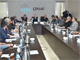 UTESAV: Artık Batı'nın Müşterisi Değil, Rakibiyiz!