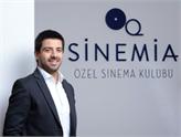 Sinemia, Revo Capital'in Katıldığı Turdan 5,5 Milyon TL'lik Yatırım Aldı