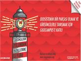 CaseCampus Genç Girişimcileri Bekliyor, Başvurular Başladı!