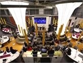 Melek Yatırıcımcılar Yeni Girşimcilik Üssü İTÜ MAGNET'te Buluştu!