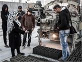 Gazzeli Kadın Mühendisler 'Yanmayan Briket' Üretti!