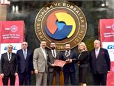 Ahşap Tutkusu İle Türkiye'nin En Hızlı Büyüyen 100 Şirketi Arasına Girdiler!