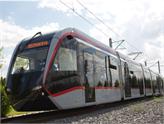 Yüzde 100 Milli Tramvay, Eurasia Rail Fuarı'nda Sahne Alıyor!