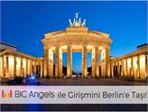 BIC Angels Girişimcilere Avrupa'nın Yolunu Açmaya Devam Ediyor!