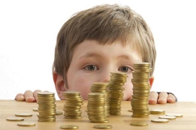 Girişimcilere İpucu: Çocuklar İçin Yapılan Harcamalar Artıyor!