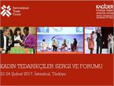 Kadın Tedarikçiler Sergi ve Forumu WVEF Türkiye'de Düzenleniyor!